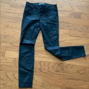 Rich and Skinny Foiled Jeans size 26